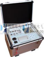 TGK-V高压开关动特性测试仪(石墨触头) TGK-V