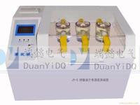 SR6003全自动绝缘油介电强度测试仪(三杯) SR6003