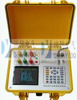 SDY811變壓器容量特性測試儀