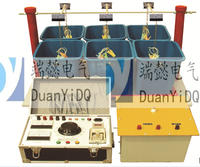 HB2680全自动绝缘靴手套耐压泄漏电流测试仪 HB2680