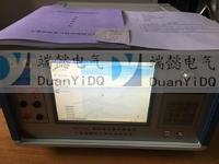 SDY702三相微机继电保护测试仪