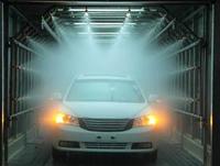 汽車淋雨試驗室(定制型)