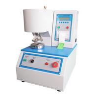 皮革破裂强度试验机 HD-A504-1