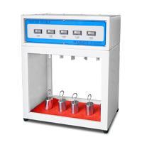 常温型胶带保持力试验机(5组) HD-C524