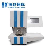 全自动破裂强度试验机(触摸屏) HD-A504-B