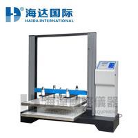 微電腦式紙箱抗壓試驗機