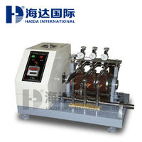 NBS橡胶耐磨擦试验机 HD-P818