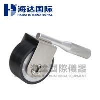 手动辗压滚轮试验机 HD-C526