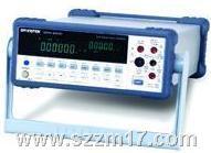 臺式數字萬用表 GDM8255