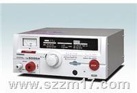耐压测试仪  TOS5050A