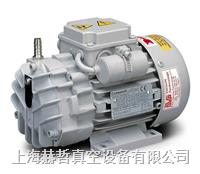 SA.3TV  意大利 D.V.P.真空泵 无油旋片真空泵 干式真空泵