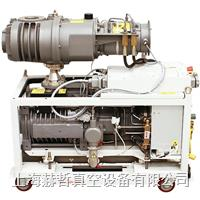 进口真空泵维修 上海真空泵维修 英国Edwards iQDP80+QMB250 真空泵维修 iQDP80+QMB250
