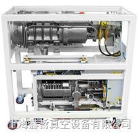 进口真空泵维修 上海真空泵维修 英国Edwards iQDP80+QMB1200 真空泵维修 iQDP80+QMB1200