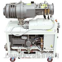 进口真空泵维修 上海真空泵维修 英国Edwards iQDP40+QMB250 真空泵维修 iQDP40+QMB250