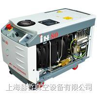 进口真空泵维修 上海真空泵维修 英国Edwards iH80 真空泵维修 iH80