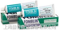 Fomblin YVAC1 全氟聚醚润滑脂