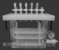 优质固相萃取仪 固相萃取仪12孔-方形