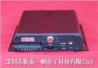 3G车载SD卡主机可远程观看带GPS定位,远程视频双向语言对讲 LT-MX604-GS-HF