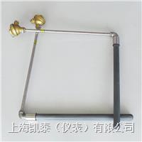盐浴炉专用热电偶 wrn。wrp