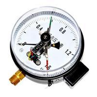 YXC系列 电接点压力表 YXC