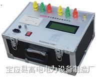 变压器电参数测试仪厂家 GD2380