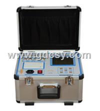 12路高压开关机械特性测试仪 GD6300C