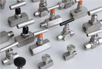 美国进口高压针型阀 美国LEO进口高压针型阀