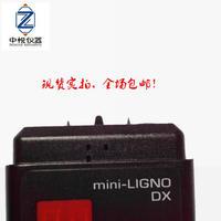德国mini ligno DX纸板水分测定仪 皮革水分测试仪