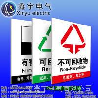 PVC雪弗板标志牌