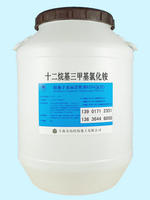 十二烷基三甲基氯化铵十二烷基三甲基溴化铵 1231