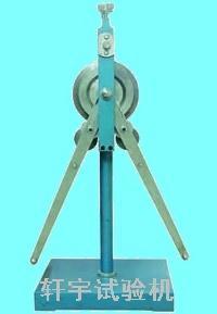电工导管弯曲试验机 XY-8001