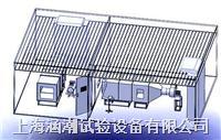 汽车空调焓差试验室 HC-1800S