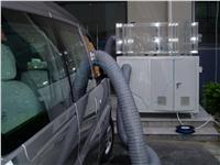 上海白车身气密性测试台 HC-QM-120