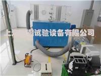 新能源空调风道阻力试验台 HC-XL-889