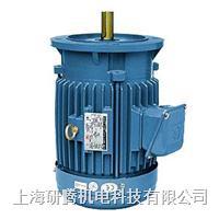 UL认证高效电机
