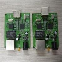 UIC2001 USB2.0 100米延长器方案 UIC2001