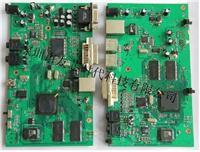 UIC601 100米VGA延长器方案 UIC601
