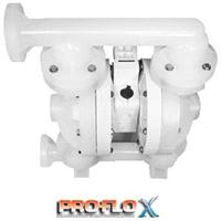 工程塑料气动隔膜泵 PX400