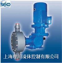 意大利seko隔膜泵 MS3