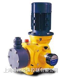 米顿罗机械隔膜计量泵 GM/GB