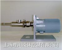 微型螺杆泵 LV