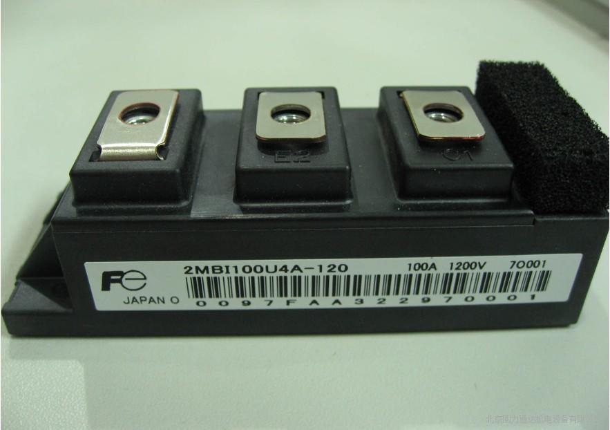 富士igbt模块2MBI200U2A-060