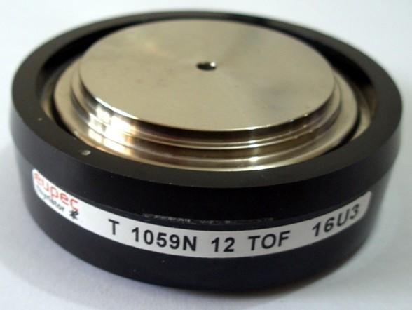 供应T1059N20TOF欧派克EUPEC平板硅
