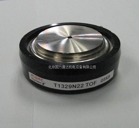 特价供应T1189N14TOF欧派克EUPEC平板硅