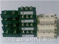 整流桥模块 VUO60-12NO3