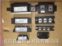 可控硅模块 MCD132-16IO1