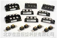 可控硅模块 VGO36-14IO7