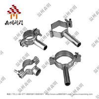 管支架,不锈钢管支架,管托,不锈钢管托,管码,六角管支架 SM0910092