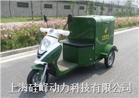 三轮电动邮政车