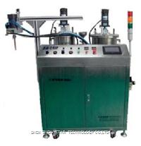 XYD -G300 dual liquid glue-pouring machine